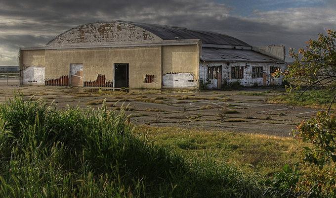El Toro Hangar