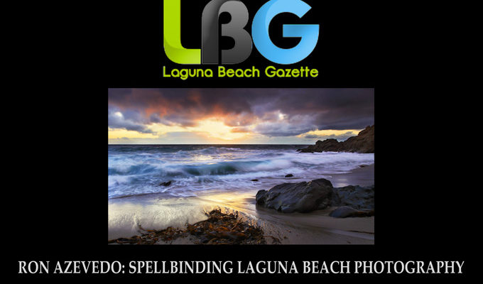 Laguna Beach Gazette