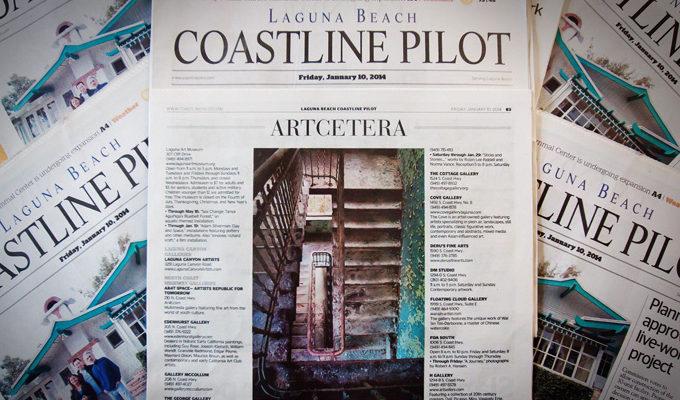 Coastline Pilot News