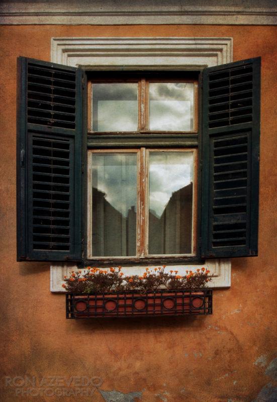 Window Perspective